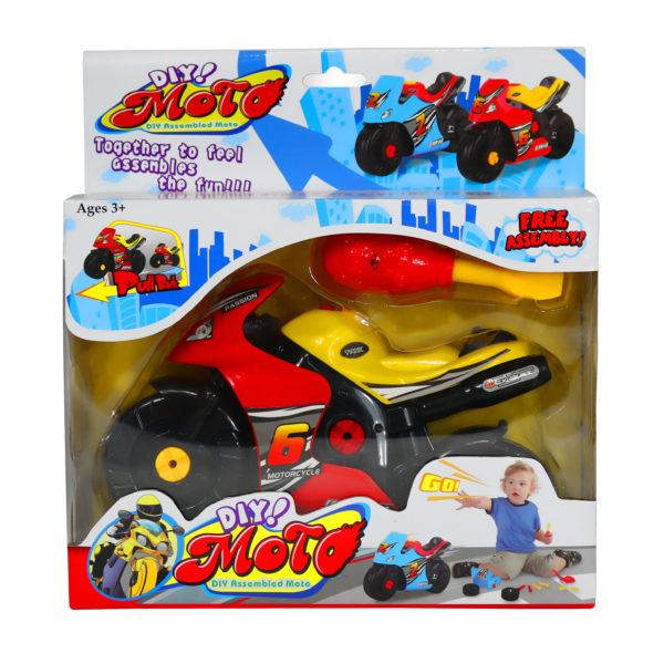 Lutra - igračka dječji motor i alat - RA91